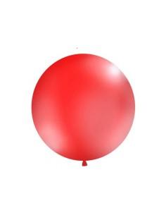 ballon geant rouge