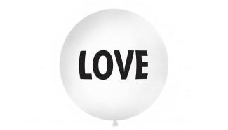 ballon géant mariage