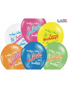 ballon-anniversaire