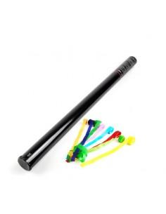 canon a confettis manuel 80 cm confettis papiers streamer multicolore