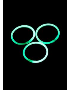 bracelet fluo vert