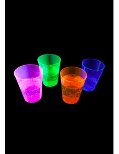 gobelet fluorescent