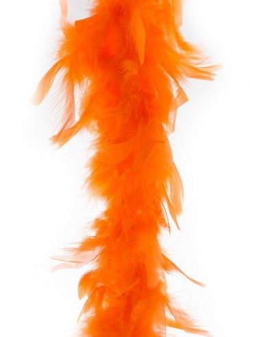 boa fluorescent orange