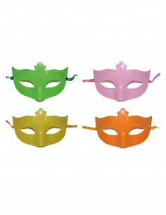 masque fluo