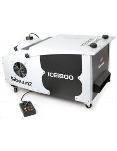 machine à fumée lourde ICE1800