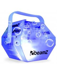 machine à bulle led