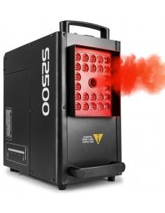 machine a fumee geyser