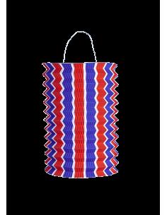 lampion tricolore