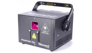 laser 750mW