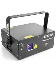 laser 1600