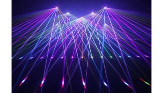 show laser 25w