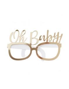 lunette de fête baby shower