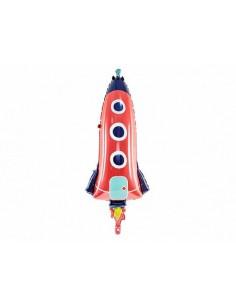 ballon fusée