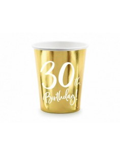 gobelet anniversaire 30 ans