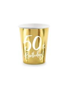 gobelet anniversaire 50 ans