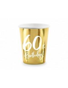 gobelet anniversaire 60 ans