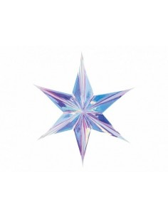 étoile holographique