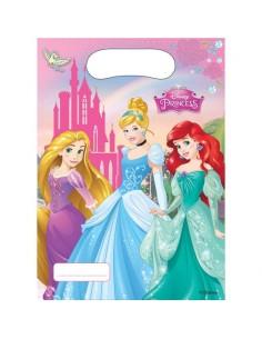 sac a cadeau princesse disney