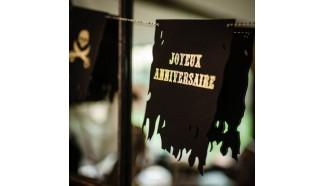 guirlande pirate