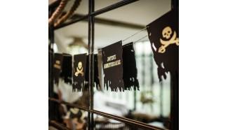 banderole pirate