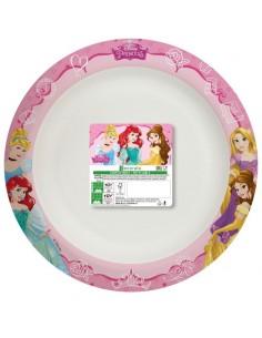 assiette princesse disney