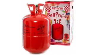 bouteille helium 20 ballons pas cher