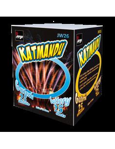 feu artifice katmandu jorge