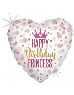 ballon princess