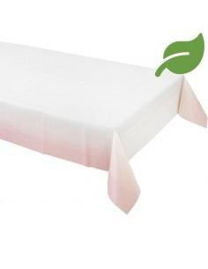 nappe rose biodegradable