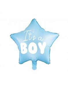 Ballon its a boy