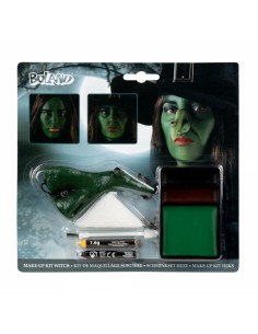 Kit de maquillage Sorcière