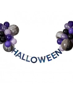 decoration de fete halloween