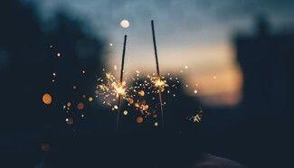 Cierges magiques