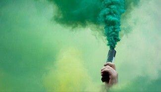 Fumigènes torches