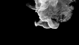 Fumigènes blancs