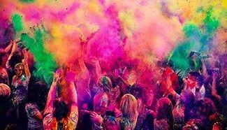 Poudres festival