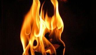Machines à flamme