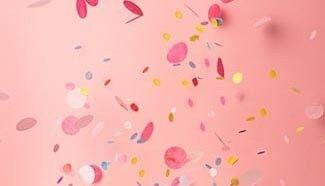 Confettis anniversaire