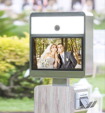 location Photobooth pour mariage