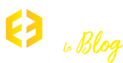 Logo France Effect Blog